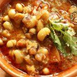 American Lobia Curry/ Chawli Curry
