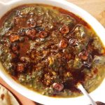 authentic Sarson ka saag