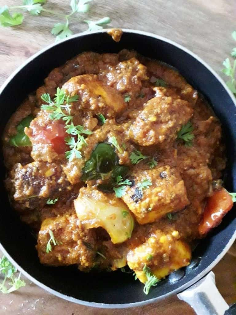 How to make restaurant style Paneer Tikka Masala