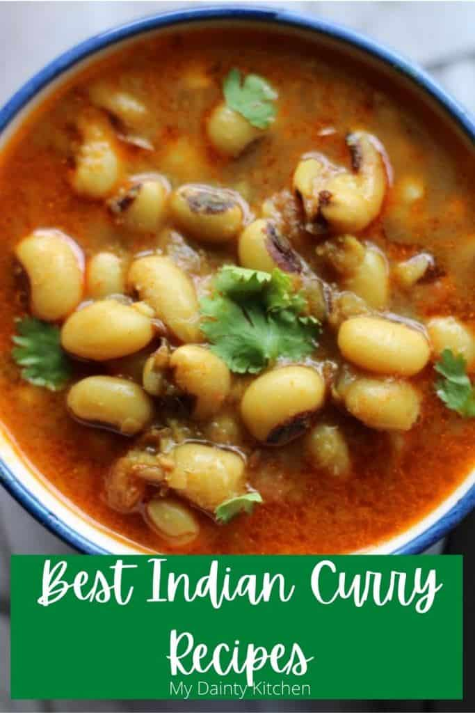 Best Indian Curry Recipes