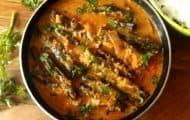 bhindi salan