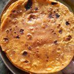 lentil flatbread