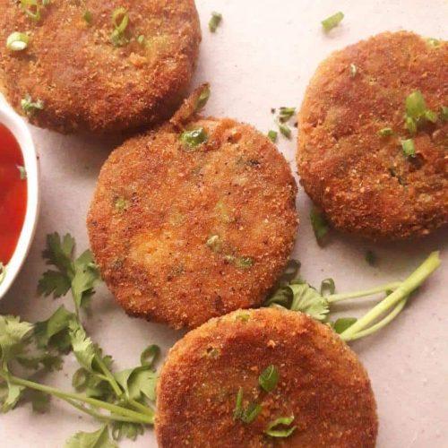 Soya kabab