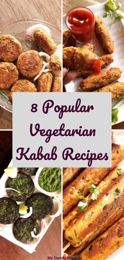 popular kabab recipes