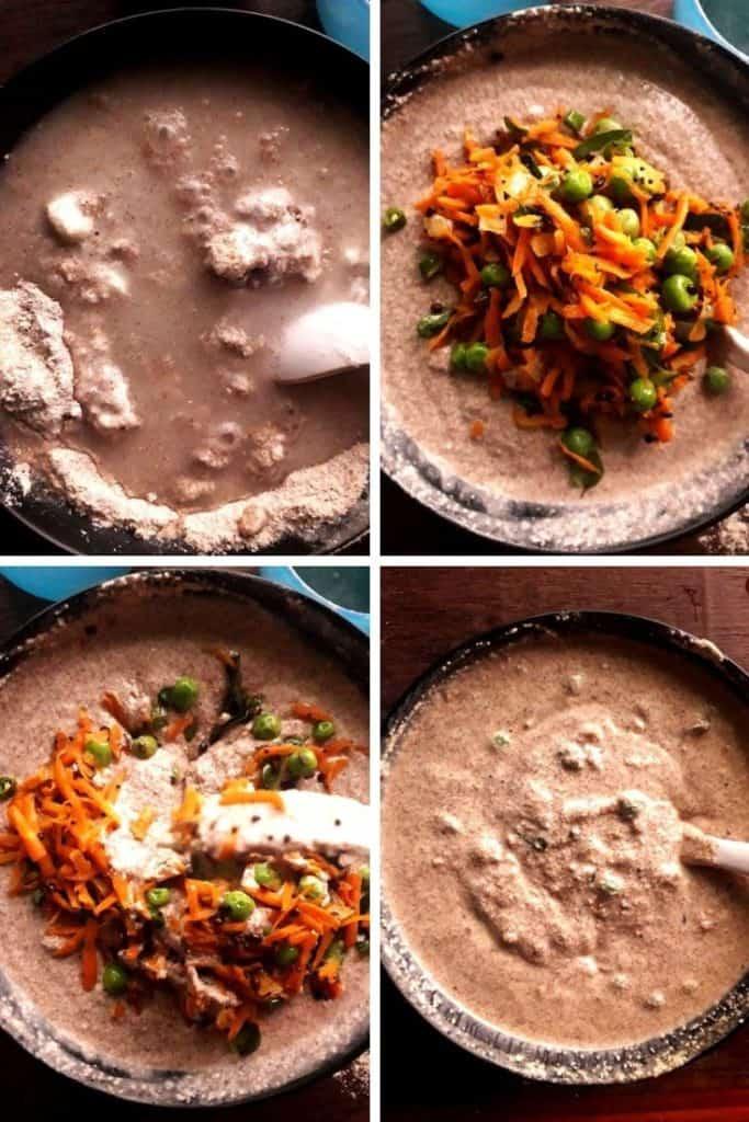 instant idli recipe