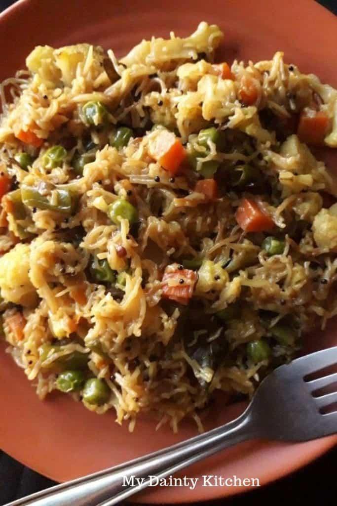 Indian Breakfast Recipe
