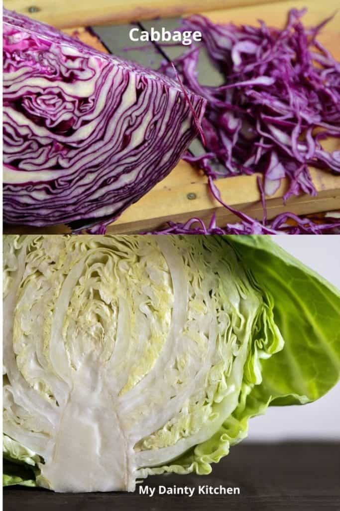 cabbage for keto diet