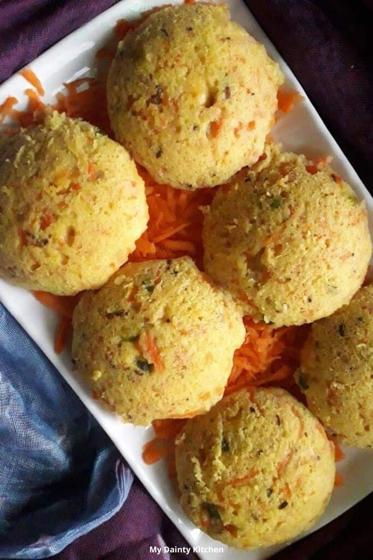 high protein breakfast recipes moong dal idli