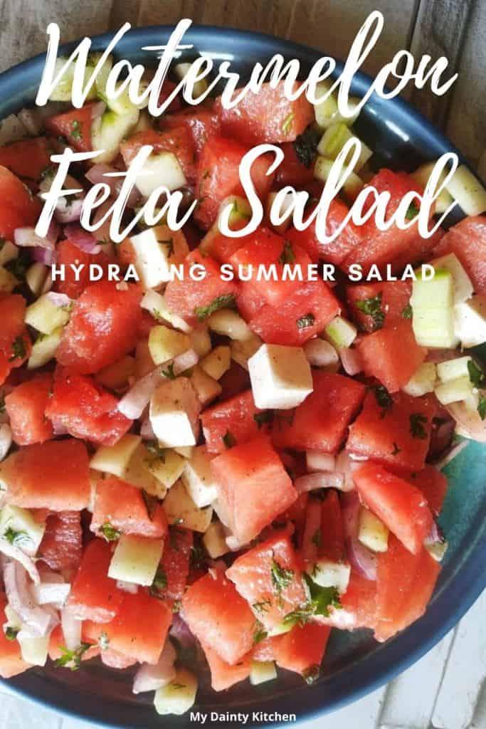 summer special salad