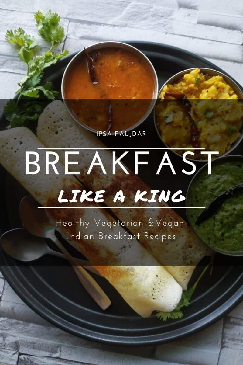 Ebook on Breakfast